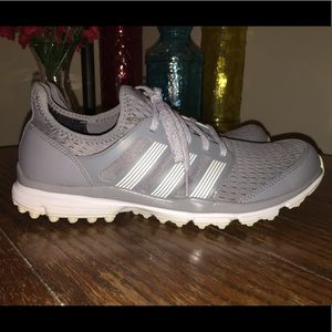 Adidas Climacool-M Spikeless Golf Shoes
